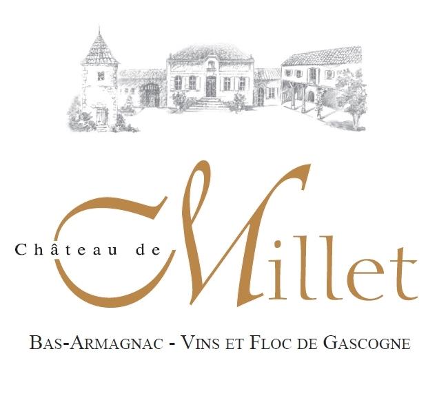 Dégustation des 7 et 8 février : Château de Millet