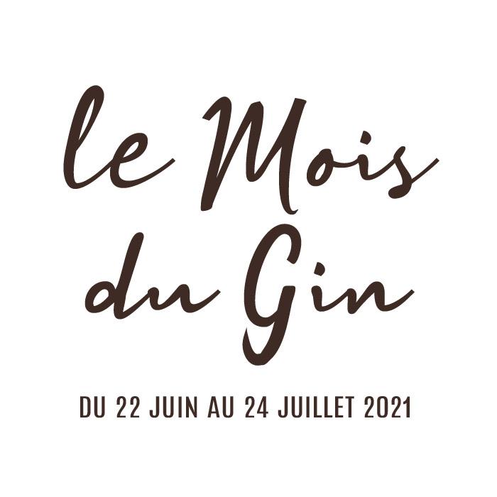 Le Mois du Gin